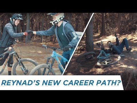 Reynad's New Career Path? Irl Stream