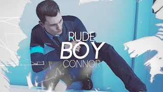 Rude Boy | Connor | Detroit: Become Human