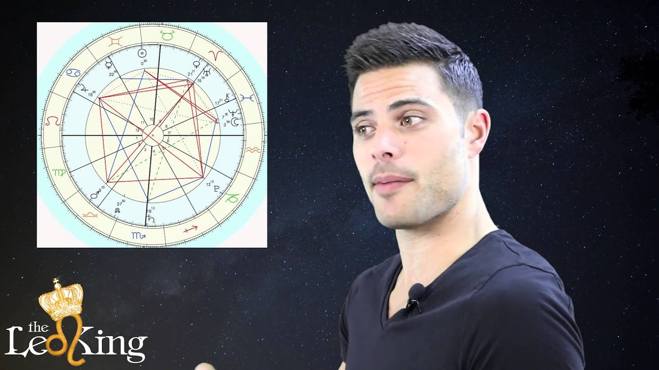 gemini king inclusive astrology