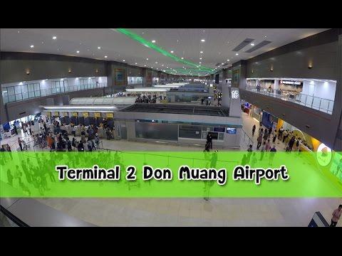 [เที่ยวยุโรป] Don Muang Airport - Germany-Austria Travel  Vlog Ep2