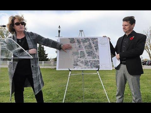 $120 million riverfront development project announced in Amherstburg