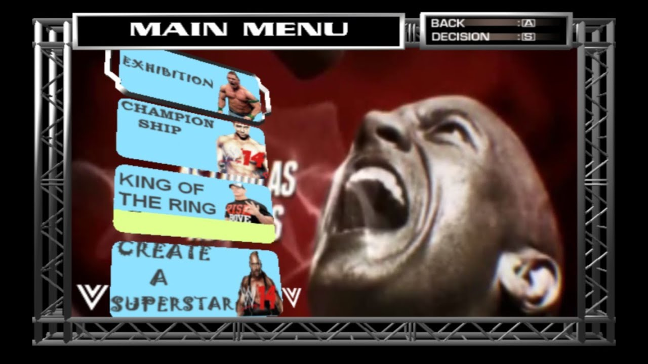 Wwe immortals: challenges list & exclusive characters wwe.