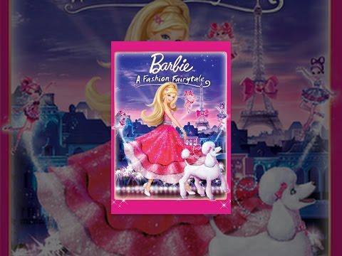 Barbie Fashion Fairytale 2010