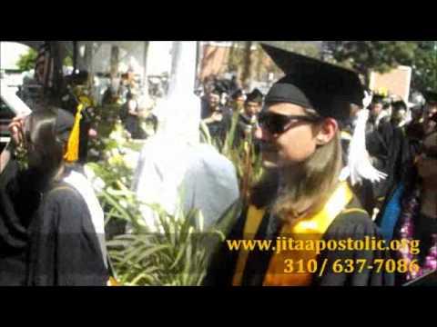 Cal State University Long Beach Graduation 5 24 2013