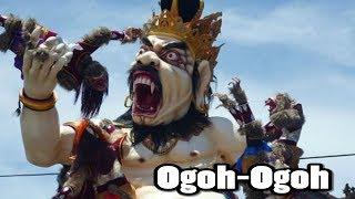 LAGU OGOH-OGOH 2018 TERBARU (LESTARIKAN BUDAYA BALI)