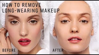 How To Remove Long-Wear Makeup by Bobbi Brown Cosmetics