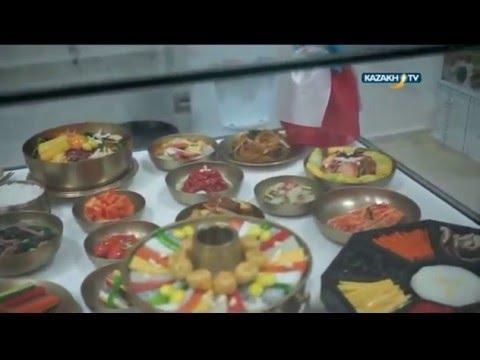 """My day in Kazakhstan"" #3 (12.12.15)-Kazakh TV-ru"