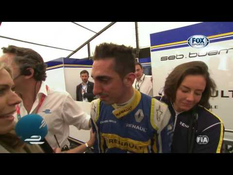 FIA Formula E Highlights: London ePrix - Race 2