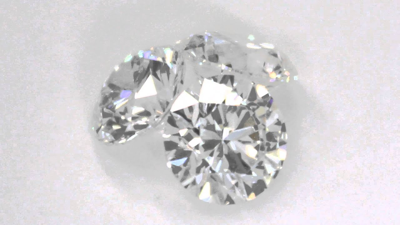 Comparing Cvd Amp Natural Diamonds Youtube
