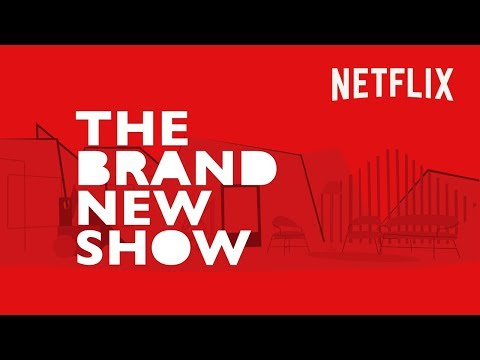 The Brand New Show | Promo | Netflix India from YouTube · Duration:  31 seconds