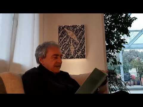 """Giuliano Gallini legge… Joseph Conrad: """"La linea d'ombra"""""""