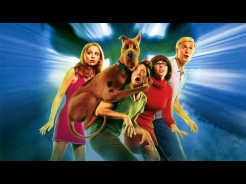 [#11] Scooby-Doo~ Man with a Hex
