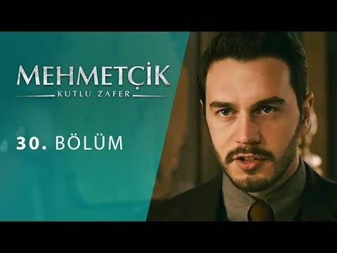 Mehmetçik Kutlu Zafer 32. bölüm - Ali Kumandan ve askerlerin pusudan kurtulması