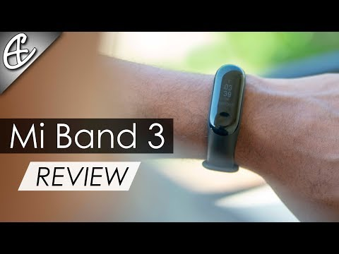 Mi Band 3 Review Best Budget Fitness Tracker Again!!!