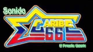 UNA SONRISA UNA MIRADA (BOMBA ECUATORIANA) SONIDO CARIBE 66 2015