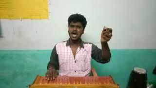 కాటిసీను నుండి కాబోలు పద్యం| నంది అవార్డు గ్రహీత KV సుదర్శన్ ఆచారి | SVS PRODUCTIONS