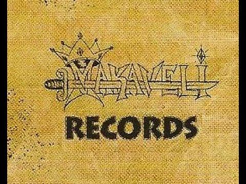 2Pac - Troublesome 96 HQ OG ( Original Version MAKAVELI ) 1996
