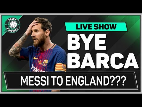 Barcelona To Join The Premier League! Football Latest News