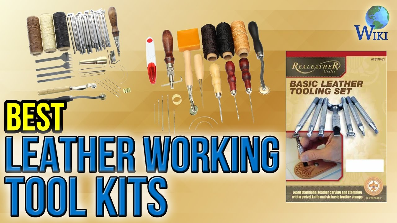 Best leather stitching tools