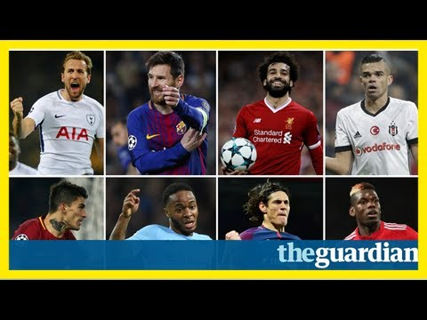 Champions league: tie-by-tie analysis of the last-16 games | nick miller