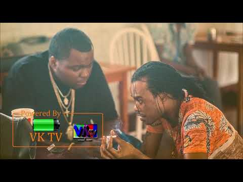 Tommy Lee Sparta ft. Sean Kingston - Fake Frenz (Preview)