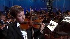 Mendelssohn  violin concerto e-moll 1 mvm (part 1)