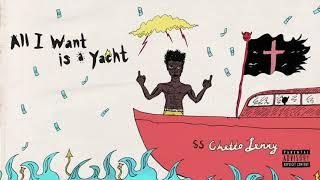"Saint Jhn - ""All I Want Is A Yacht"" ( Audio)"