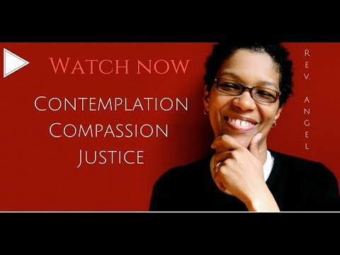Spiritual Companionship & Social Justice - An Interview with Rev. angel Kyodo williams Sensei