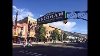 Download Video Welcome To Brigham City Utah! Near Ogden & Tremonton in Box Elder County! MP3 3GP MP4