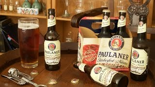 Paulaner #Oktoberfest Märzen is now available!