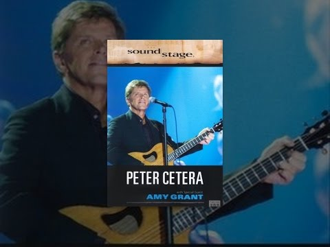 Peter Cetera - Live at Soundstage