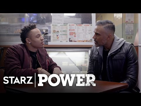 Power | The Fix Series: Locations | STARZ