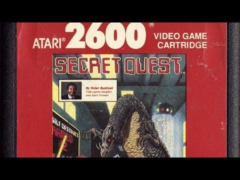 º× Streaming Online Secret Quest