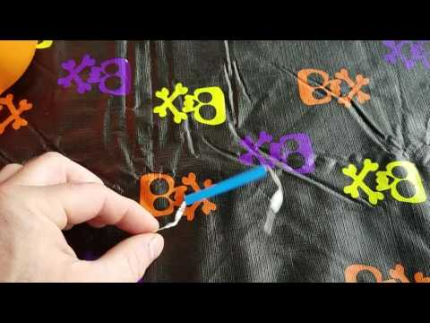 RV Camper Travel Trailer Awning Light Hangers Clips Hack