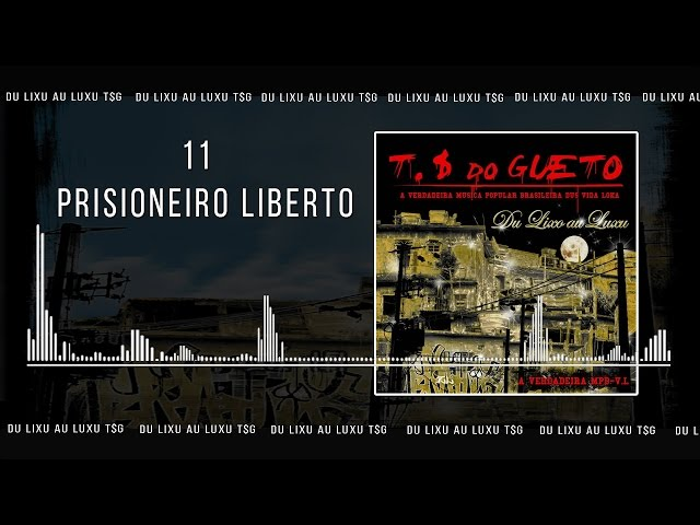 Trilha Sonora Do Gueto Prisioneiro Liberto Lyrics Genius Lyrics