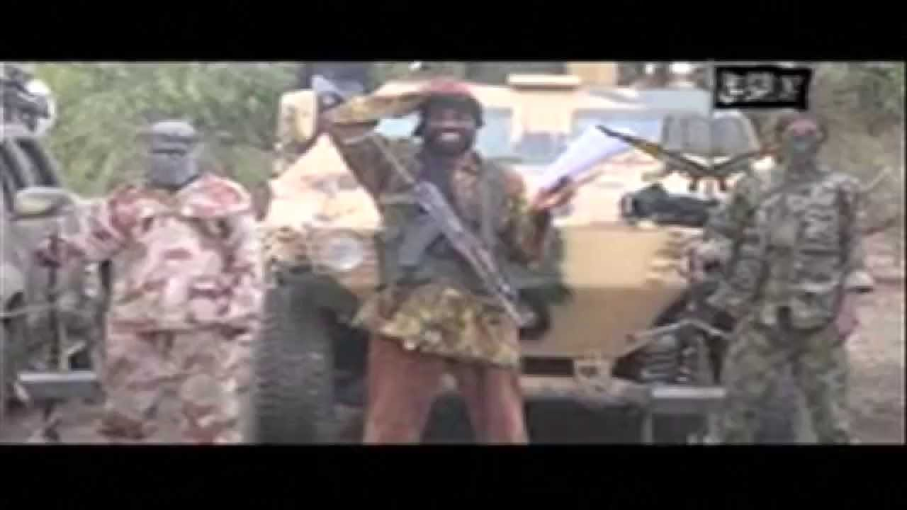 Download Is Boko Haram's Leader Dead? Insane? Neither?