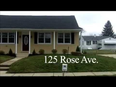 125 Rose Ave  Bellmawr NJ