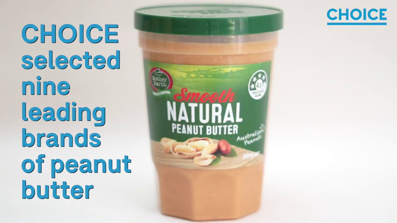 How To Buy The Best Peanut Butter Choice