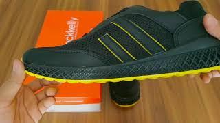 Sepatu Casual Pria Blackkelly NC BKS 361