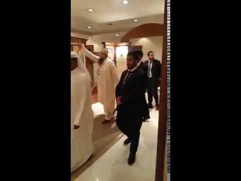 Mufaddal Maula in Kuwait