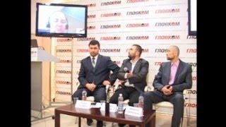 Пресс-конференция: «Хизб ут-Тахрир: между предоставлением политического убежища и репрессиями» ч.2