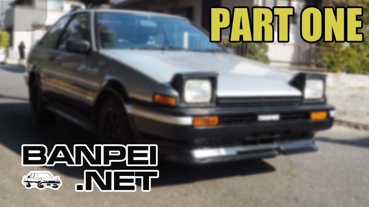 Ae86 Old Roblox How Annoying Is The Ae86 Speed Chime Irl Plus Other Annoyances Of The Ae86 Youtube