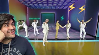 Bts 방탄소년단 Butter Cdtv Live Live Reaccion