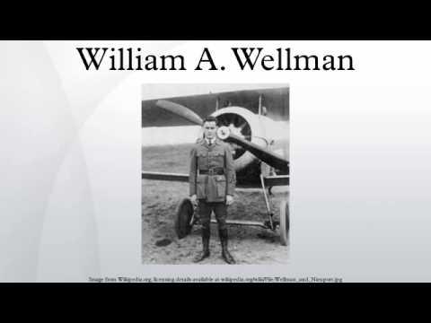 William A. Wellman
