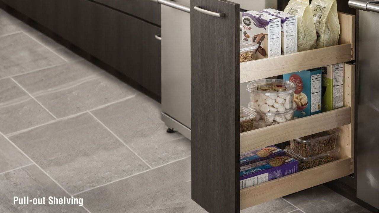 Lowes Cabinet Storage Solutions: Schuler Kitchen Cabinets Storage Solutions