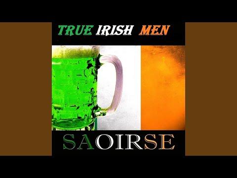 True Irish Man