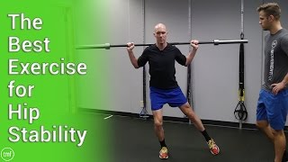 The Best Exercise for Hip Stability | Week 42 | Movement Fix Monday | Dr. Ryan DeBell
