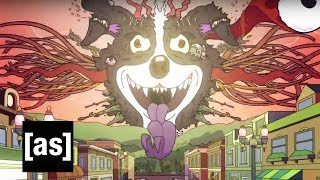 Sunrise | Mr. Pickles | Adult Swim