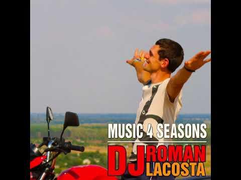 DJ Roman LaCosta - Travel Into The Dream