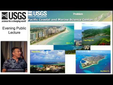 PubTalk 4/2018 - Coral Reefs